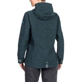 VAUDE Tirano Jacket Women dark petrol